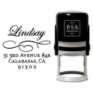 Lindsay Stamp