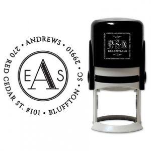 Andrews Stamp