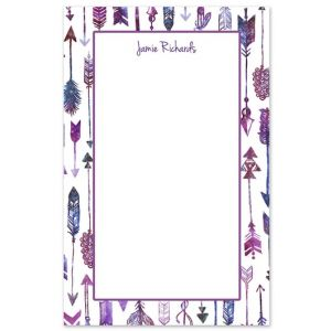 Arrows Note Pad