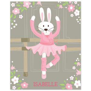 "8"" x 10"" Ballerina Print"