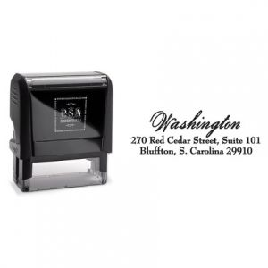 Washington Stamp
