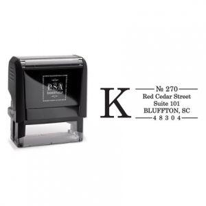 Kirkpatrick Stamp