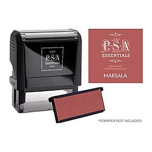 Matching Refill-Marsala