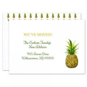 Pineapple Announcement