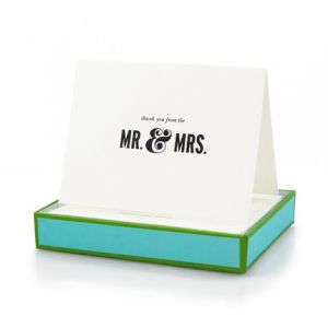 Mr. & Mrs. Box Set