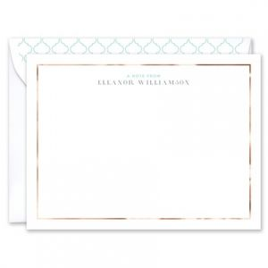 Eleanor Flat Card