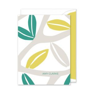 Branches Note Card