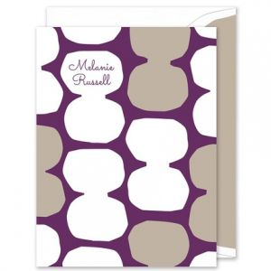Tabla Note Card