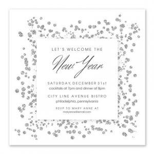 Diamond Invitation