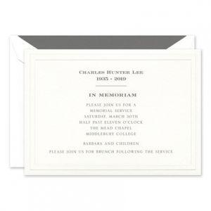 Bar Panel Flat Card