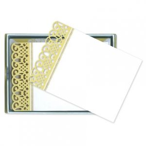 Amelie Damask Boxed Set