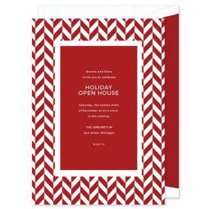 business holiday party invitations fine stationery