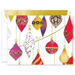 Joyful Greeting Card