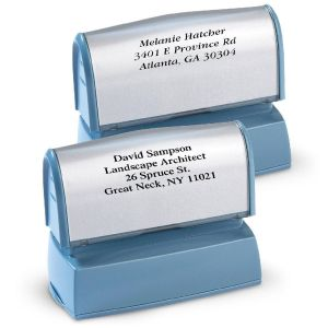 Classic Custom Address Stamp