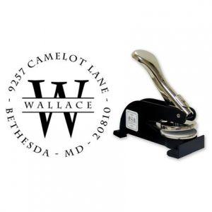 Wallace Embosser