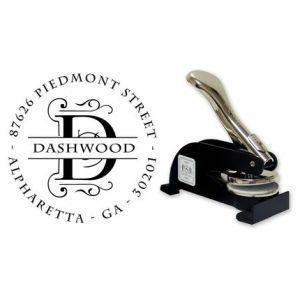 Dashwood Embosser