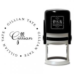 Gillian Stamp