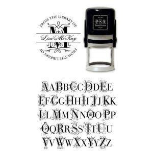 McKay Stamp