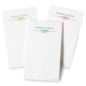 Distinction Memo Pad