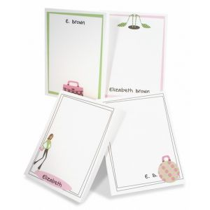Diva Designs Note Gift Set