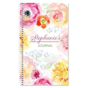 Pretty Posy Journal