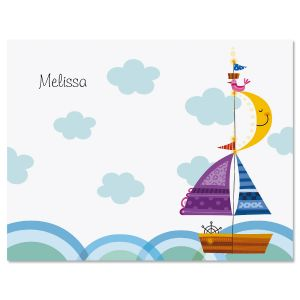 Imagination Note Cards