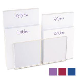 Elegant Note Pad Set