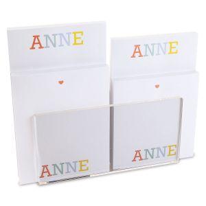 Alphabet Note Pad Set