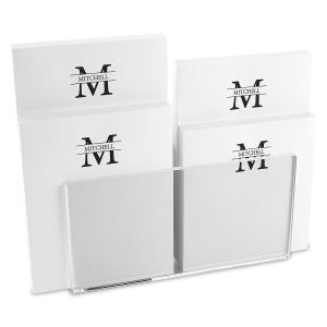 Front & Center Note Pad Set