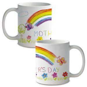 Your Design Ceramic Photo Custom Mug