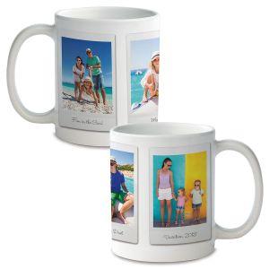 Snapshot Ceramic Photo Mug