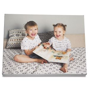 Horizontal Photo Plaque