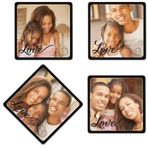 Love Photo Magnets