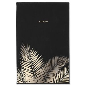 Palm Personalized Journal