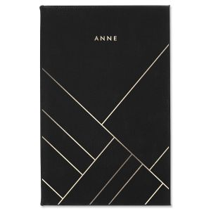 Geometric Personalized Journal