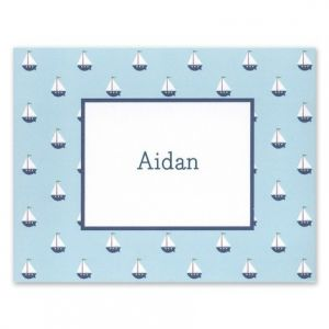 Little Sailboat Note Card