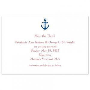 Anchor Invitation