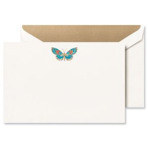 Butterfly Correspondence Cards Boxed Set