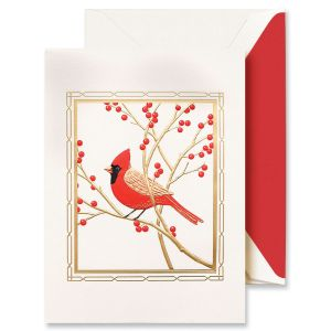 Honored Greeting Card