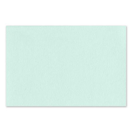 Seafoam Simple Flat Card