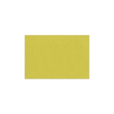 Chartreuse Business Cards