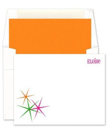 Disco Diva Flat Card
