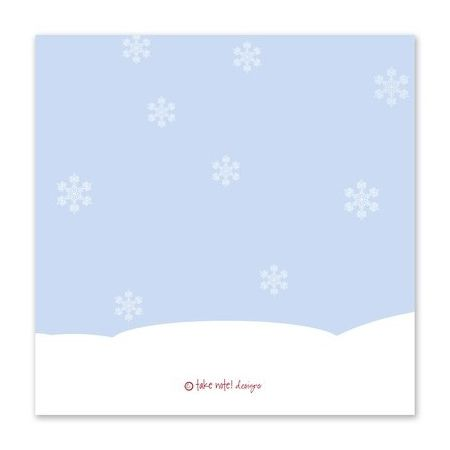 Word Tree Greeting Card