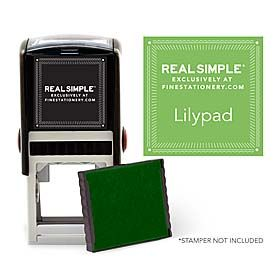 Matching Refill - Lilypad