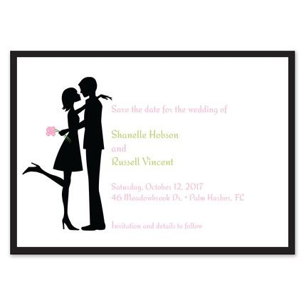 The Kiss Invitation