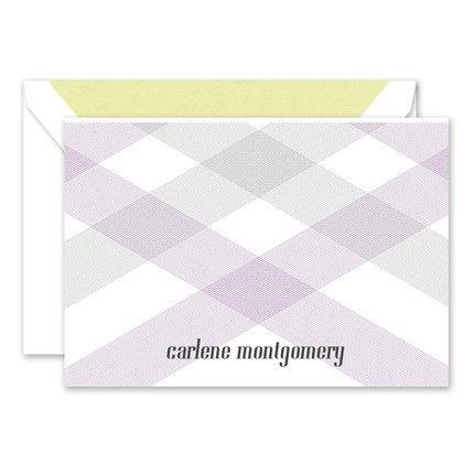 Moray Note Card