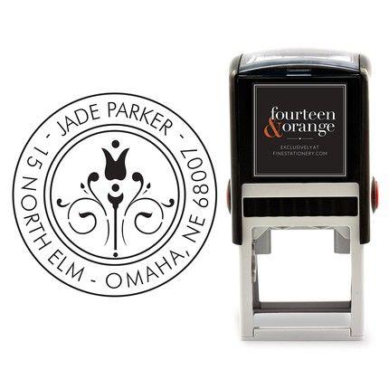 Parker Stamp