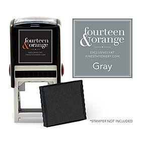 Matching Refill - Gray