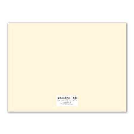 Ranunculus Note Card