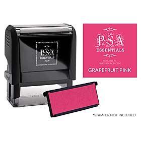 Matching Refill-Grapefruit Pink